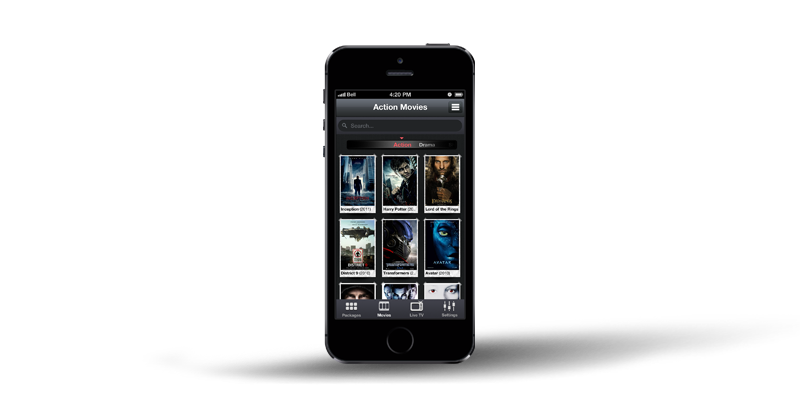 IKON Interactive - MultiScreen TV / OTT Solutions